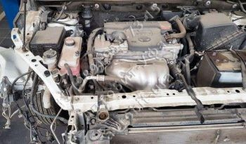 2016 Toyota Rav4 2.5AT полный
