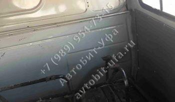 2015 УАЗ 390995 2.7МТ полный