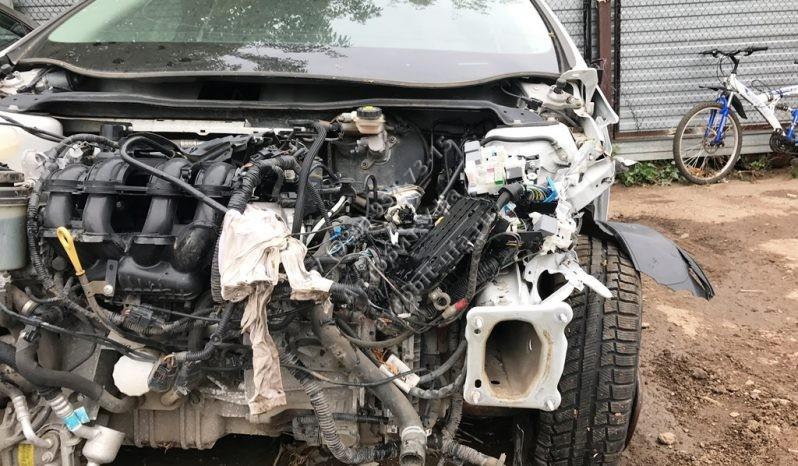 2012 Ford Focus 1.6AT (г.Уфа) полный