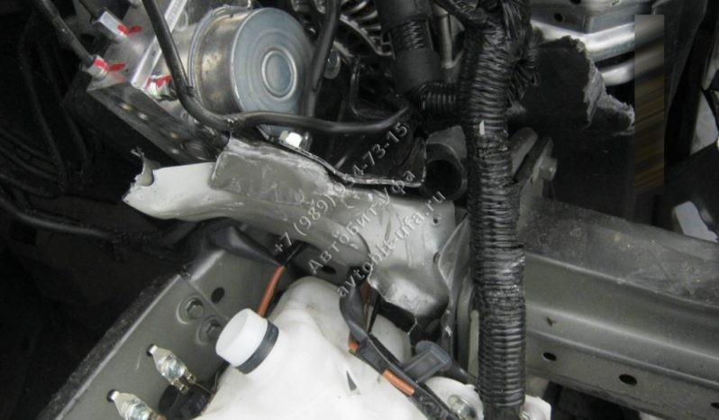 2018 Mazda-6 2.5AT полный